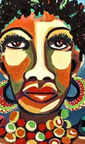 O evento surgiu para dar visibilidade à luta das mulheres negras contra a opressão de gênero e o racismo
