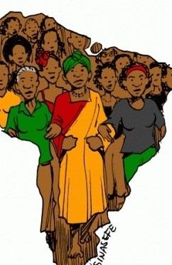 A data foi instituída no 1º Encontro de Mulheres Afro-latino-americanas e Afro-caribenhas, em 1992
