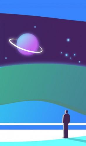 Aos adoradores de Ciência, fica a expectativa! Enquanto isso… Que tal ler sobre turismo espacial?