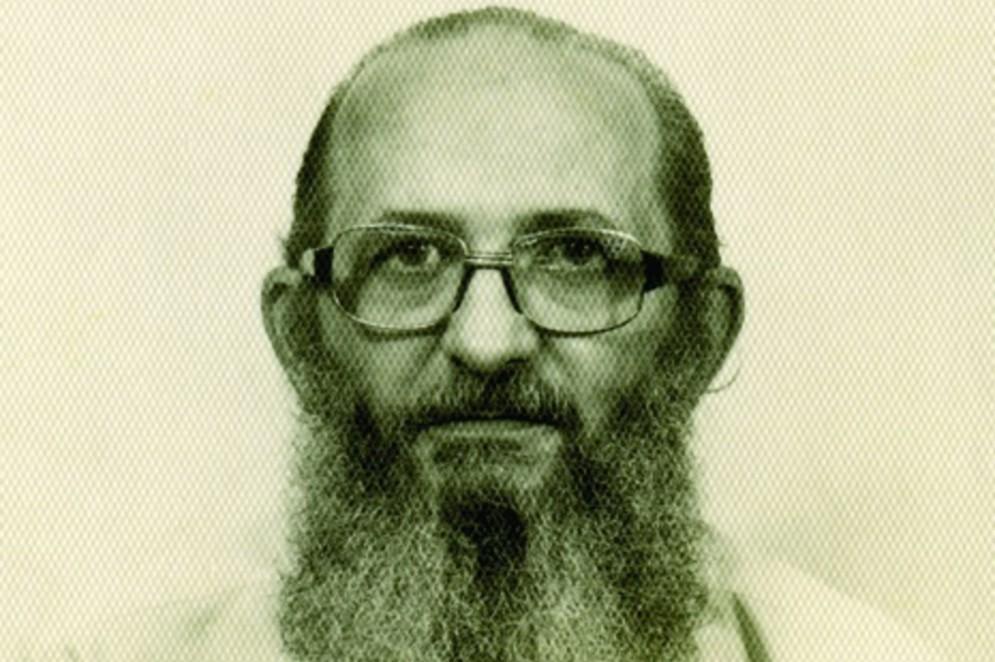 Fotografia de identificação de Paulo Freire para passaporte brasileiro, em 1979, quando o exílio estava chegando ao fim(Foto: Acervo Paulo Freire)