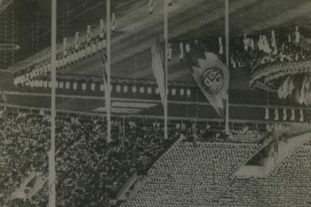 Jogos olímpicos de Moscou, em 1980 (Foto: Foto: Divulgação)