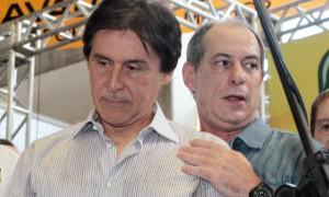 Guerra judicial entre Ciro e Eunício está longe de acabar