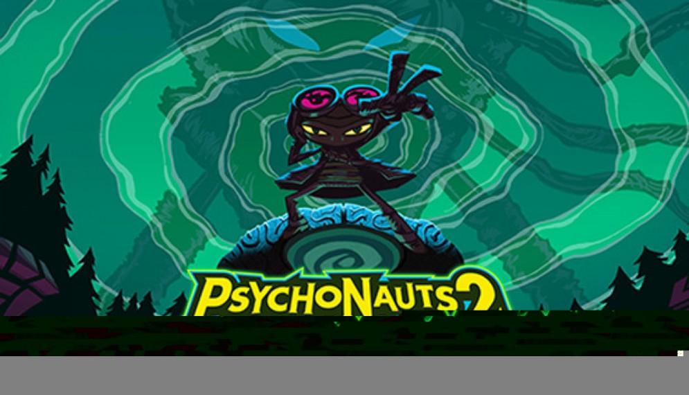 Psychonauts 2 | Bobo, extremamente divertido e irreverente, a sequência da Double Fine vem aprimorada.