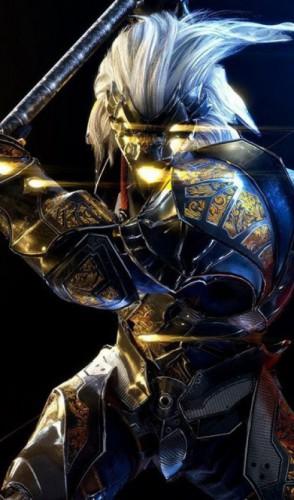 Godfall | O jogo desenvolvido pela Counterplay Games chega mostrando um cenário de alta fantasia.