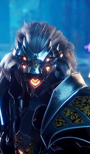 Nesse RPG os jogadores devem impedir um grande evento apocalíptico no papel de Exaltadas Ordem dos Cavaleiros.