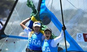 Brasil tem o dia com mais medalhas em Tóquio