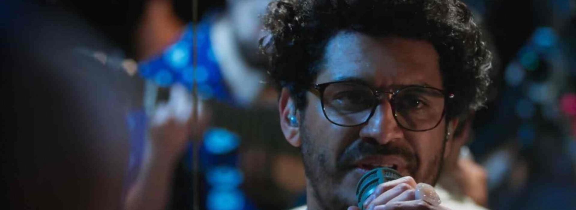 Criolo estreia especial em homenagem ao samba (Foto: Divulgação)