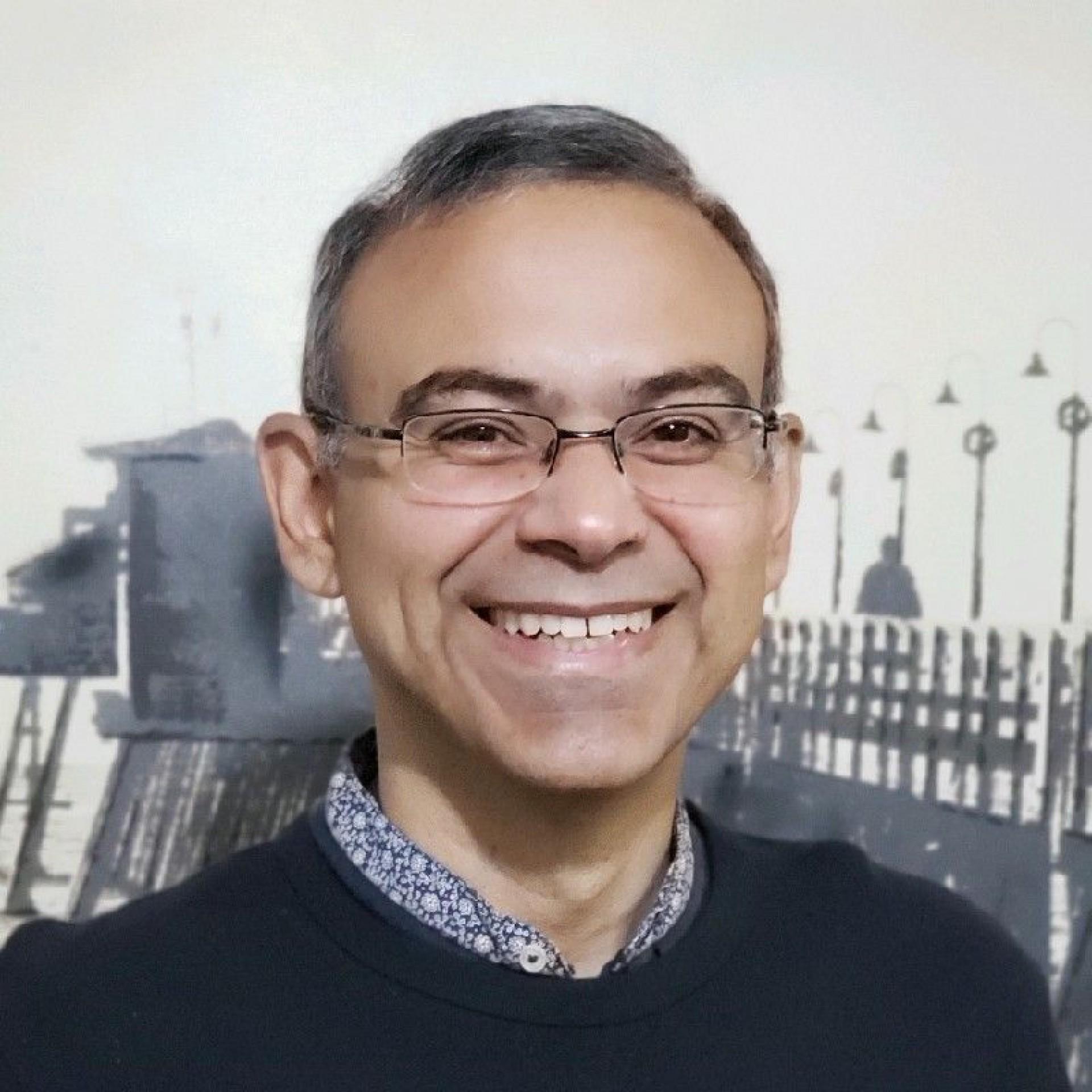 Alessandro Oliveira, pesquisador do Núcleo de Economia do Transporte Aéreo do ITA(Foto: Arquivo Pessoal)