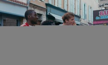 Comédia 'À l'abordage', da Mubi, traz frescor do verão à narrativa