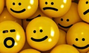 Como você lida com as suas emoções?