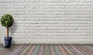 Parede em tijolinho: como aplicar em casa de forma prática?