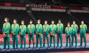 Brasil encerra Tóquio com melhor posição na história no quadro de medalhas