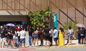 Fortaleza tem dia da terceira dose aos profissionais da saúde