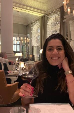 Fernanda Dantas, da Coktelitas(Foto: arquivo pessoal)