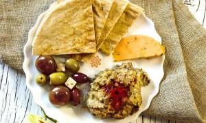 Baba Ghanoush, um prato cheio de tradições