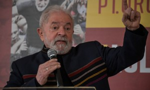 No Nordeste, Lula tenta articular palanques estaduais