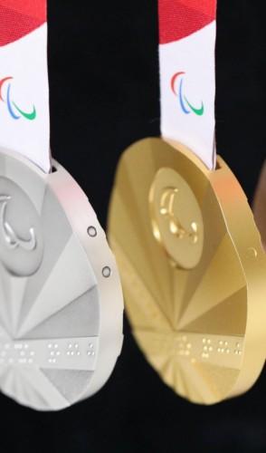 Serão 4.400 atletas competindo em 22 esportes nesta edição. Ao todo, serão distribuídas 540 medalhas de ouro!