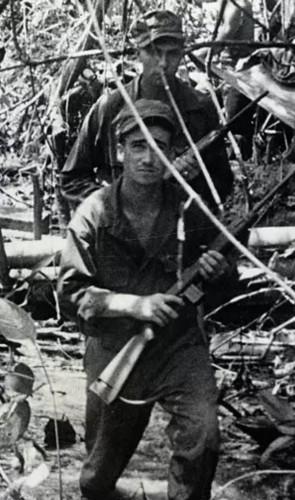 Lá, chefiou o Centro Nacional de Traumatismos, focado em reabilitar soldados da Segunda Guerra Mundial.