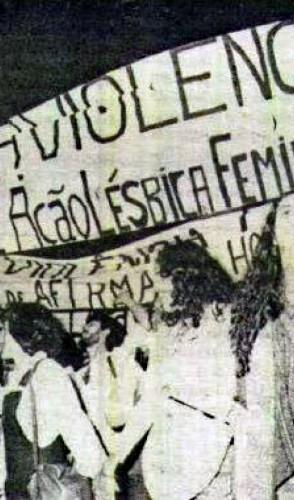O 29/8 foi escolhido em razão do 1º Seminário Nacional de Lésbicas, que aconteceu em 96 no RJ