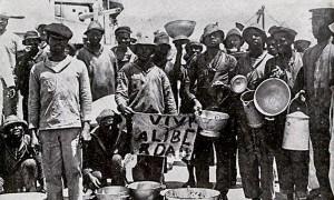 Revolta da Chibata: A resistência do povo negro