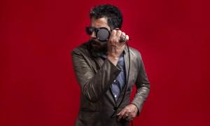 Jorge du Peixe estreia carreira solo com homenagem a Luiz Gonzaga