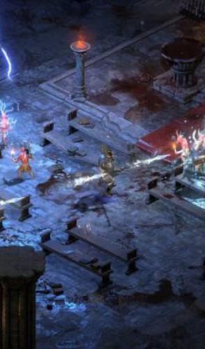A nova versão do clássico da Activision Blizzard continua com os aspectos do original, mantendo sua essência.