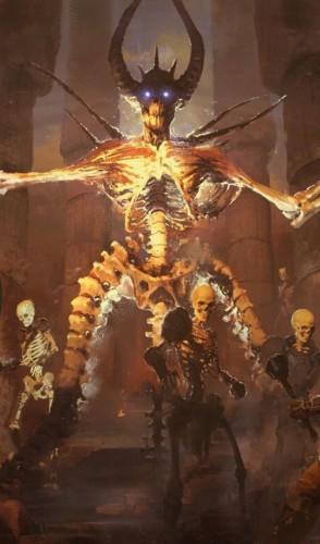 Diablo II: Resurrected | volta remasterizado para padrões modernos.