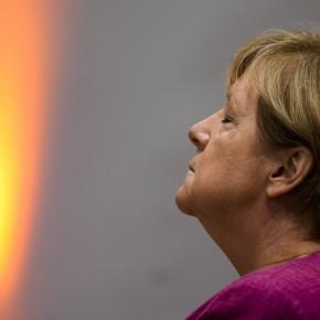 16 anos depois, era Merkel na Alemanha está próxima do fim