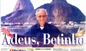 Betinho: ativista da esperança