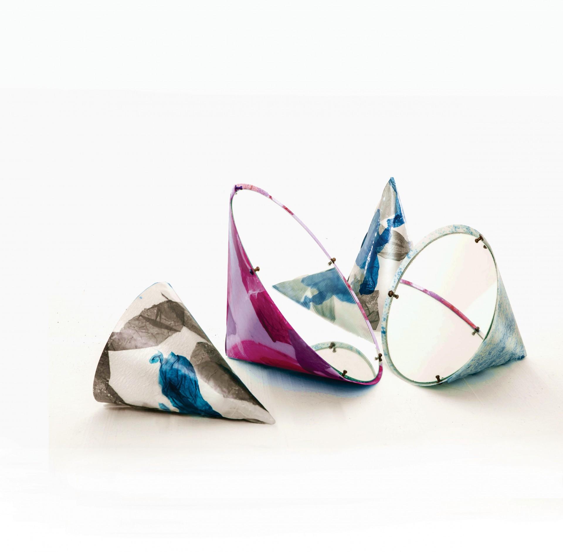 Espelhos Corrupio Chakra são produtos novos da LINHA CORRUPIO da parceria @ericogondim.design  /@ratoroi