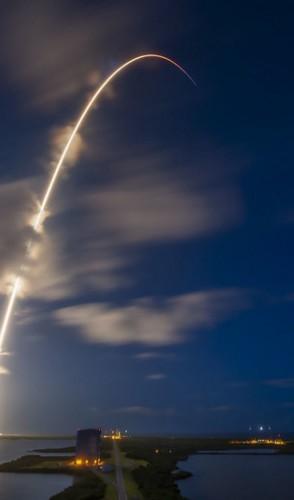 Tô sentindo que você curte coisas sobre turismo espacial… Que tal ler sobre os milionários indo ao espaço?