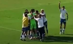 Sub-23: Fortaleza e Ceará poderão fazer semifinal; definição sai hoje