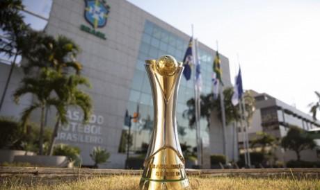Taça do Brasileirão Série D 2021