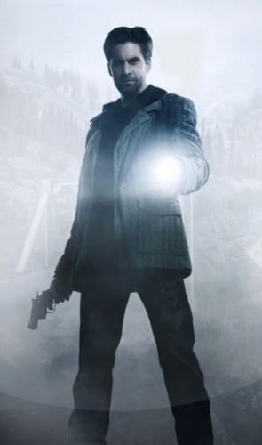 Nele, o escritor Alan Wake precisa resolver seu bloqueio criativo e lutar contra forças sombrias para salvar sua esposa.