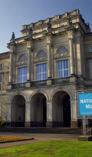 … ou a página foi derrubada após os contínuos protestos dos brasileiros, ou o próprio museu apagou a conta.