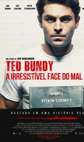 Condenado à morte, Ted virou tema de filmes e documentários, como