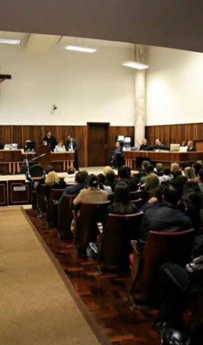 Mas indícios mostraram falhas nas investigações conduzidas pela Promotoria Pública do Paraná.