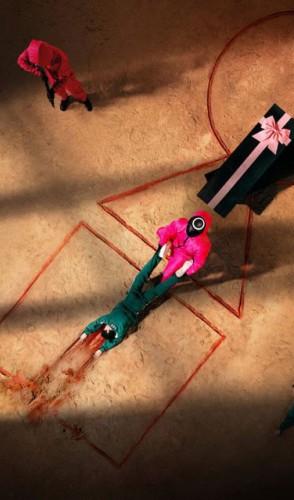 Recusada por 10 anos: O criador da série contou que teve dificuldades para produzir a história, escrita em 2008.
