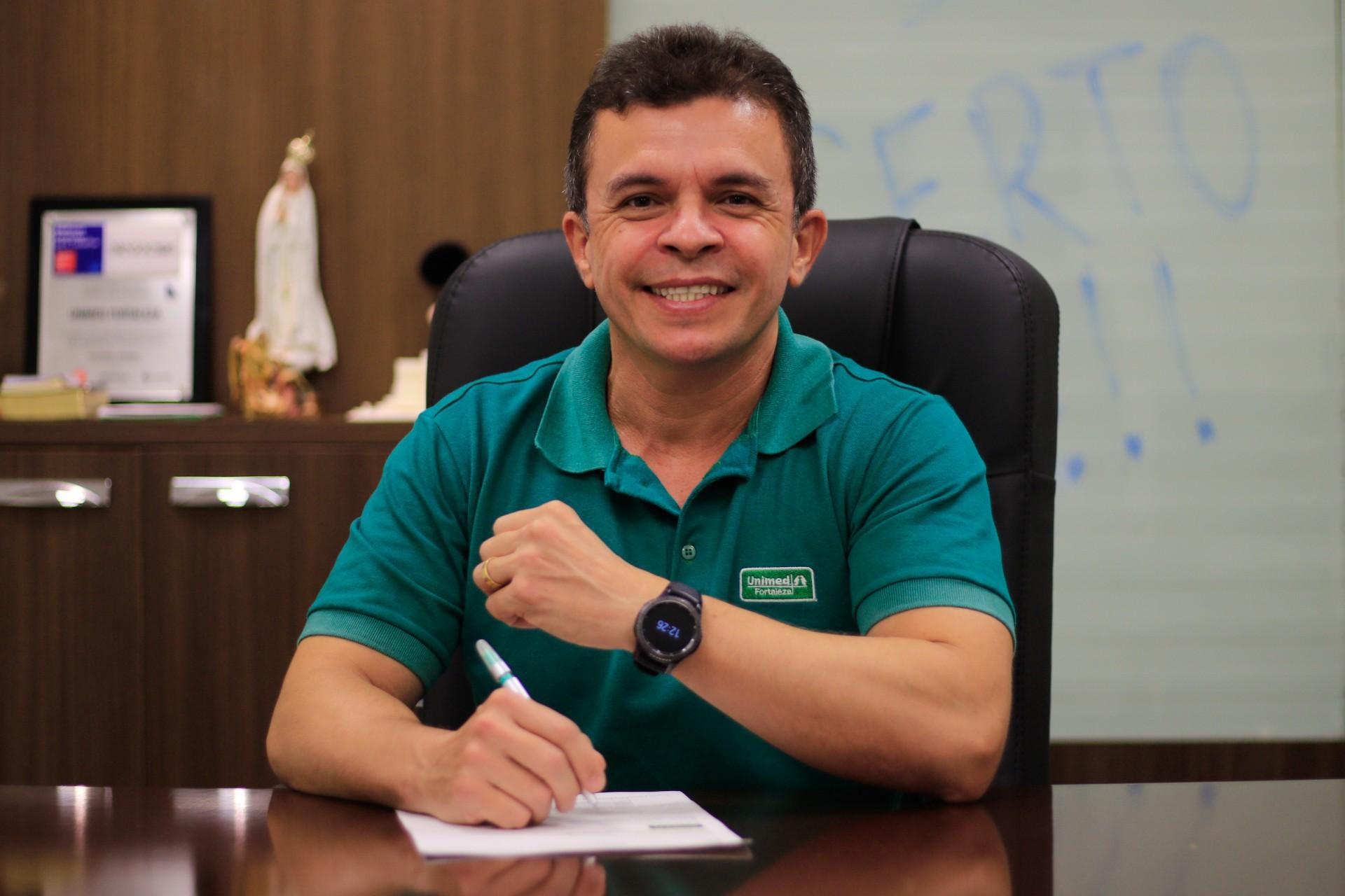 Elias Leite (Foto: divulgação )