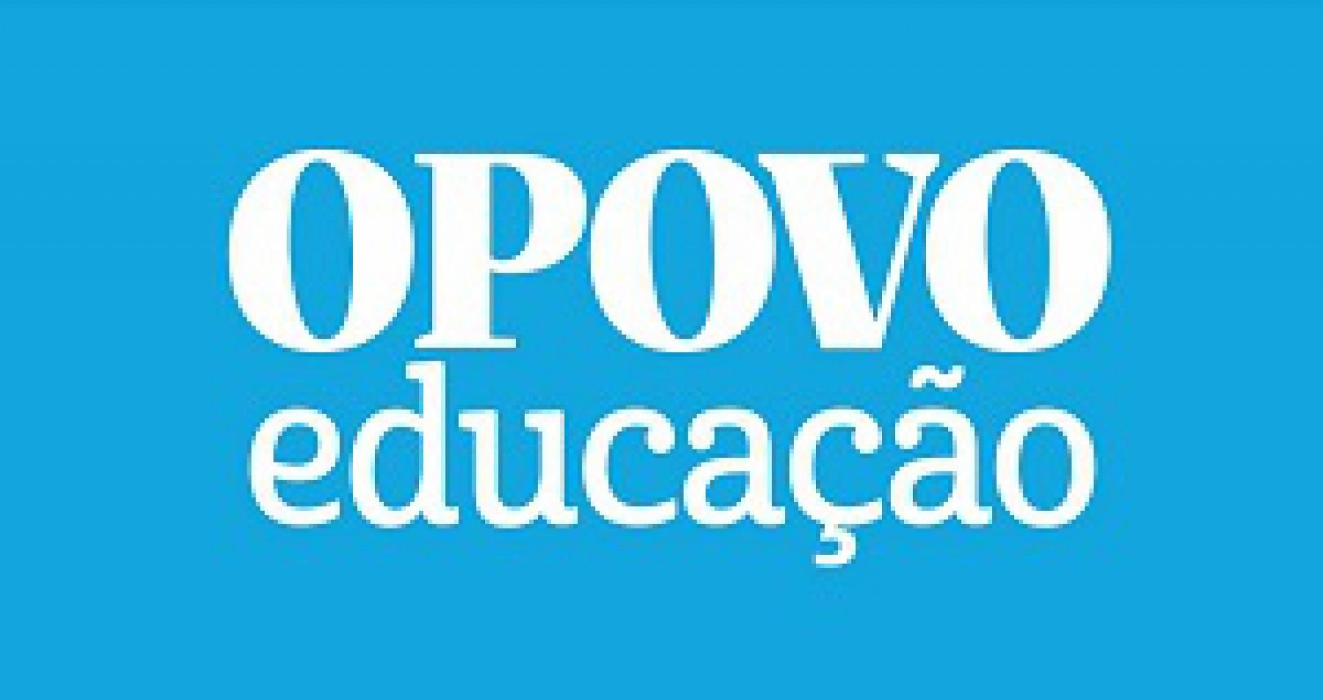 o povo educação