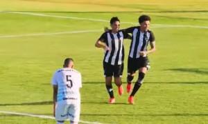 Ceará larga na frente pelo título brasileiro do Sub-23