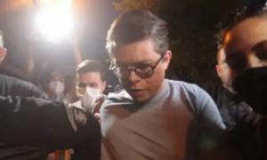 DJ Ivis é solto após três meses preso por agressões à ex-esposa