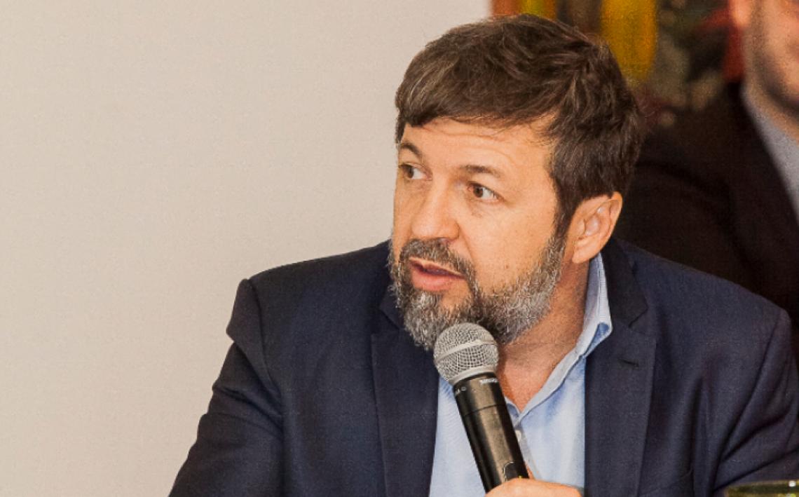 Élcio Batista, chefe da Casa Civil do Estado do Ceará