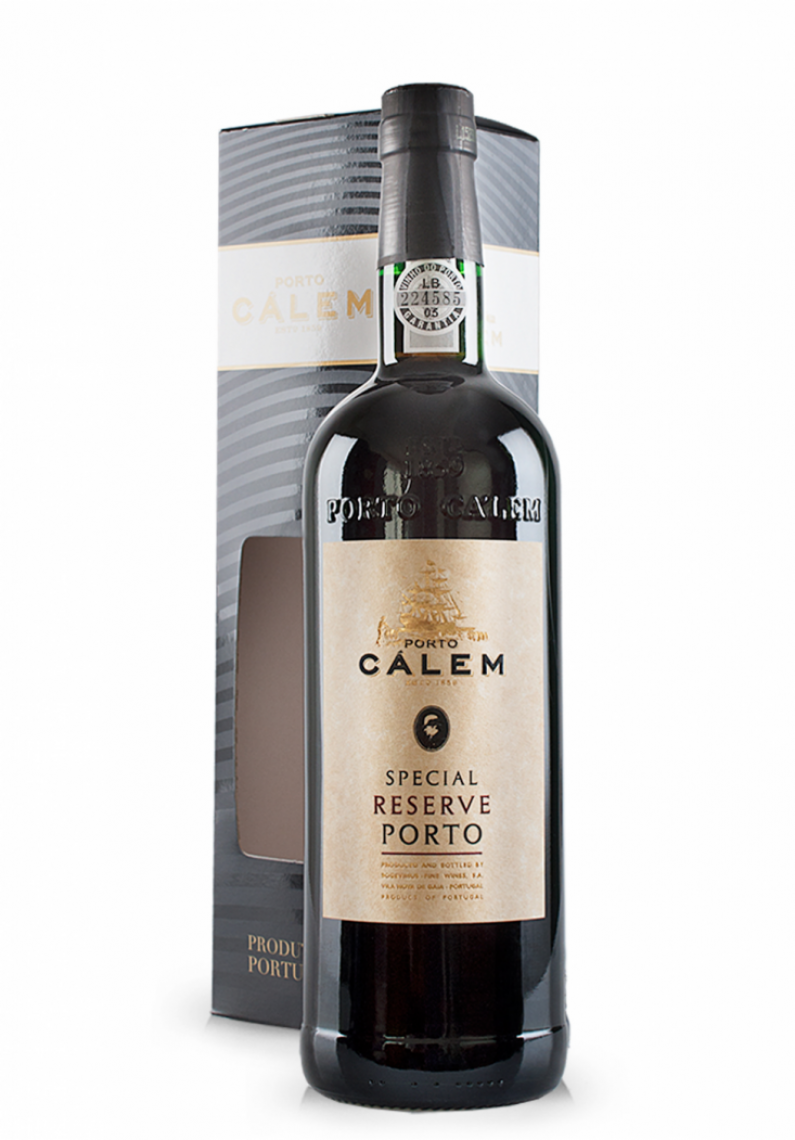 Vinho do Porto, uma certificação de origem que remonta ao Marquês de Pombal