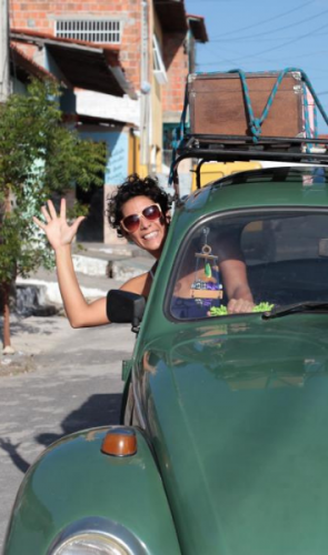 Esses fatores compõem a fama do carro entre os brasileiros, que vira parte da família e até ganha nome.