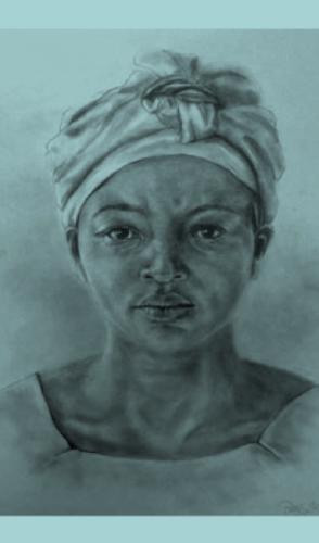 Tia Simoa ficou muito tempo apagada da história. Lutou com o marido José Napoleão contra a escravidão no Ceará, em 1881.