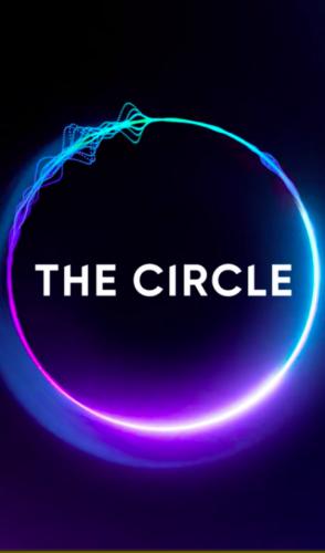 The Circle. Famoso nos EUA, o reality simula uma rede social, onde integrantes colocam seus perfis, inclusive fakes.
