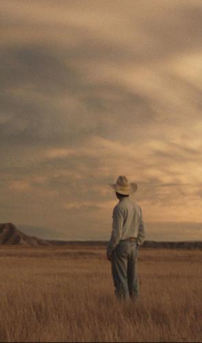 Ainda, Chloé Zhao consegue transformar gêneros estadunidenses (como o faroeste) em algo novo.