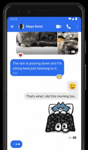 Gratuito, disponível nas lojas de aplicativos para Android e iOS, também está disponível para computadores.