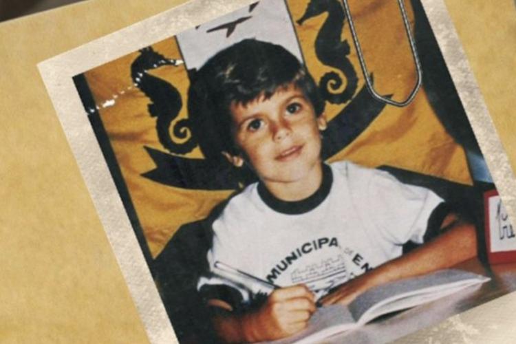 """A série """"O caso Evandro"""" é baseada na pesquisa feita por Ivan Mizanzuk para o podcast """"Projeto humanos: O caso Evandro"""" sobre um crime ocorrido em 1992 em Guaratuba, no Paraná.(Foto: Divulgação)"""